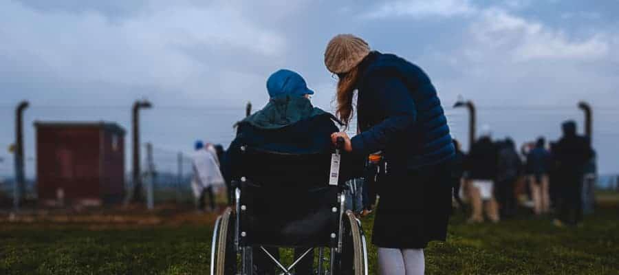 senior caring services PSW caregiver